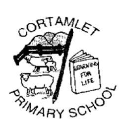 Cortamlet PS 6 week Netball Course P3-P7