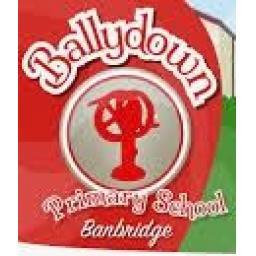 Ballydown PS 8 week Dance Course P3-P7