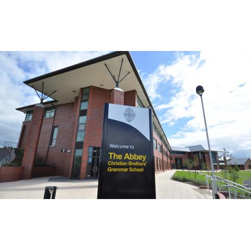 Abbey CB Grammar School - February Half Term Wed 19th - Fri 21st 2020